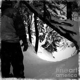 James Aiken - The Chute