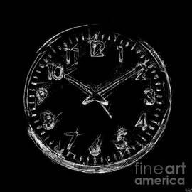 Nishanth Gopinathan - The Clock