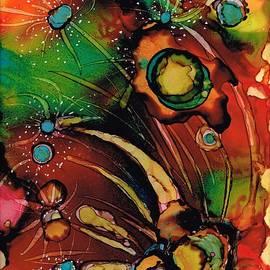 The colours of my mind.. by Jolanta Anna Karolska