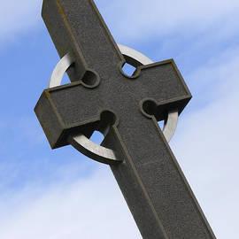 Mike McGlothlen - The Cross - Ireland