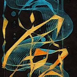 Susan Maxwell Schmidt - The Dance of Time