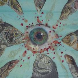 Douglas Fromm - The Death of Vision