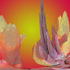 Larry Bishop - The Desert Blooms