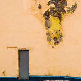 Alexander Senin - The Door - Featured 2