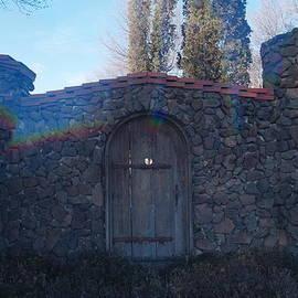 Jeff Swan - THE DOOR IN