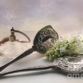 The Dressing Table by Ann Garrett