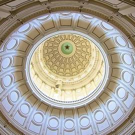 The Eye of Texas by John Babis