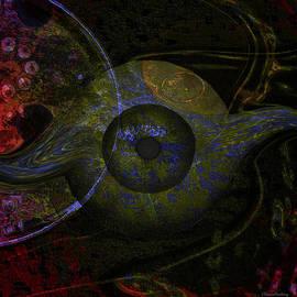 Ramon Martinez - The Eye