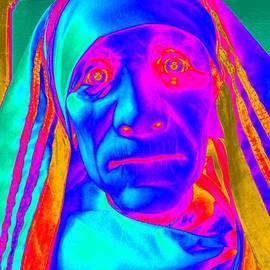 Ed Weidman - The Eyes Of Mother Teresa