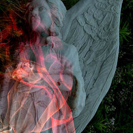 Irma BACKELANT GALLERIES - The Fallen Angel
