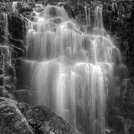 The Falls by Sara Hudock