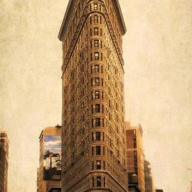 Jessica Jenney - The Flatiron Building