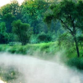 Kimberleigh Ladd - The Foggy Lake
