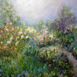 The Garden Path by Alexandra Kopp