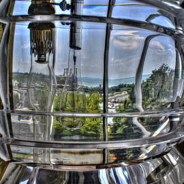 Deborah Klubertanz - The Glassy View