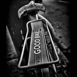 Brian Carson - The Good Bike