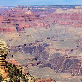 Jim Baker - The Grandest Canyon