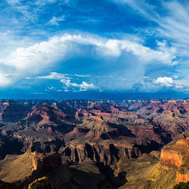 Levin Rodriguez - The Greatest Canyon