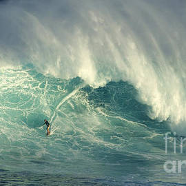 Surfing The Green Zone by Bob Christopher