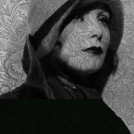 Sarah Vernon - The Greta Garbo Tattoo