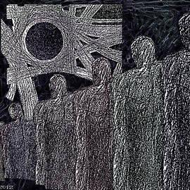 Hartmut Jager - The  Grey  Legions