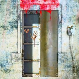 Liane Wright - The Haunted