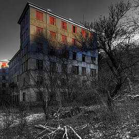 The House Of Mistery 2 by Enrico Pelos