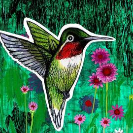 Genevieve Esson - The Hummingbird