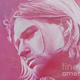 The Kurt Cobain 2 by Sukalya Chearanantana