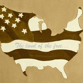 Lorna Maza - The Land Of The Free