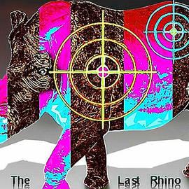 Hartmut Jager - The Last Rhino