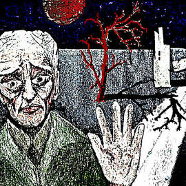 Hartmut Jager - The  Last  Tree