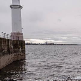 Sergey Simanovsky - The Lighthouse