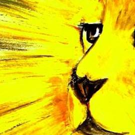 Hazel Holland - The Lion of Judah Has Triumphed