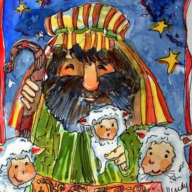 Mindy Newman - The Merry Shepherd