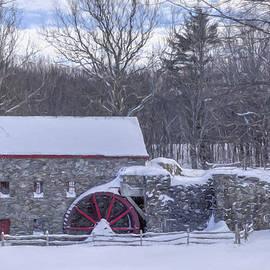 Jean-Pierre Ducondi - The Mill at Sudbury
