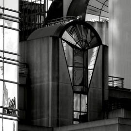 Bill Gallagher - The Modern Highrise