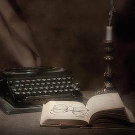Tom Mc Nemar - The Novelist Still Life