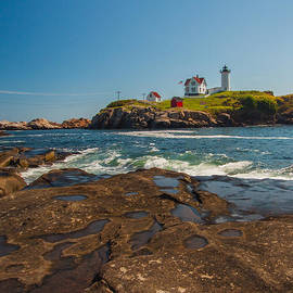Brian MacLean - The Nubble