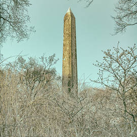 The Obelisk by Marianne Campolongo