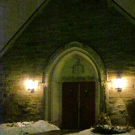 Guy Ricketts - The Old Church