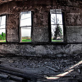 Kimberleigh Ladd - The Old Schoolhouse