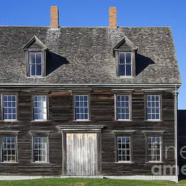 John Greim - The Olsen House