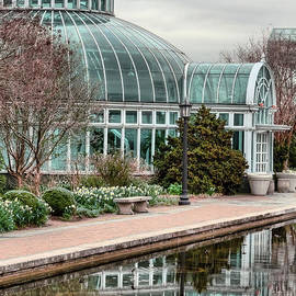 JC Findley - The Palm House