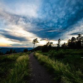 AJ Goldian - The Path to the Horizon