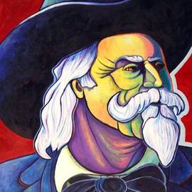 Joe  Triano - The Plainsmen - Buffalo Bill Cody