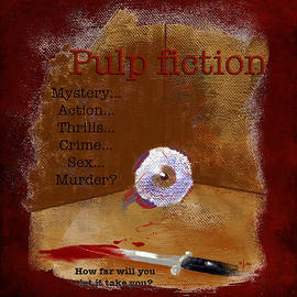 The Pulps by Tom Luca
