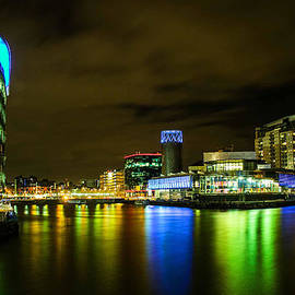 Brendan Quinn - The Quays