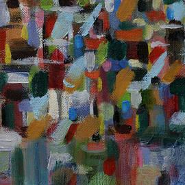 David Zimmerman - The Raincoat