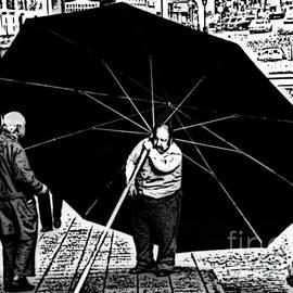 Jeff Breiman - The Really Big Umbrella